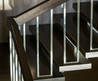 21 Modern Stair Railing Design Ideas (Pictures)