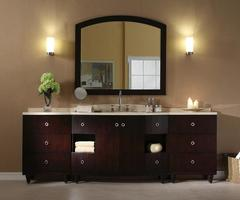 Designing Bathroom Lighting