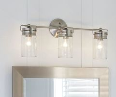 17 Best Ideas About Bathroom Lighting On Pinterest