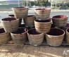 Half Wine Barrels For Sale  In Noarlunga Centre, South Australia Classified