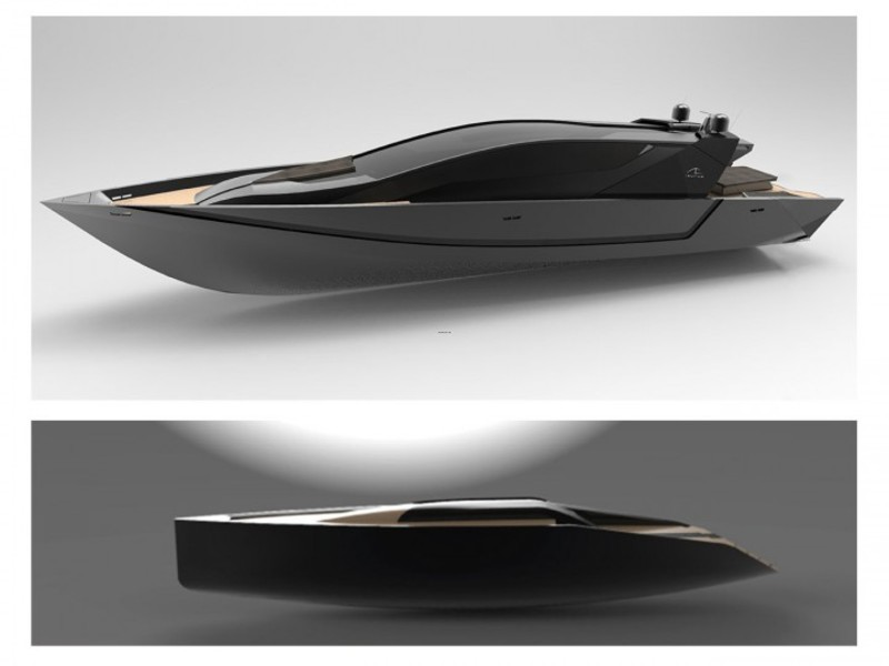 Boat Design, Boat And Yacht Design