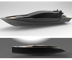 Boat And Yacht Design