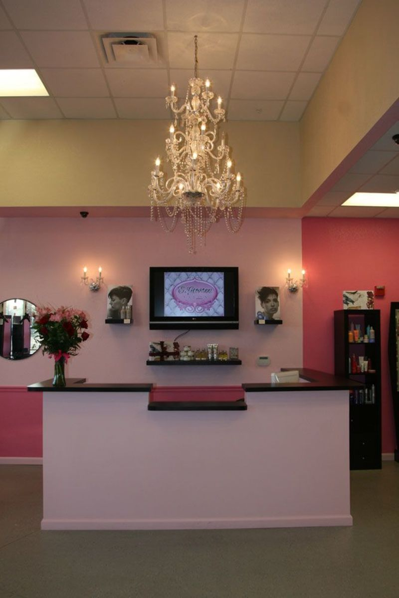 Salon Reception Area, 17 Best Images About Salon Ideas On Pinterest