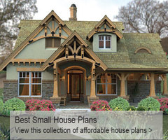 House Plans & Home Plans From Better Homes And Gardens
