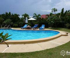 Bungalow For Rent In Bang Sare Iha 6076