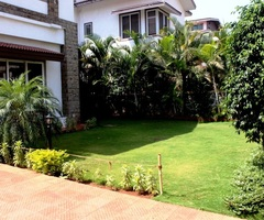 Private Pool Bungalow On Rent In Lonavala