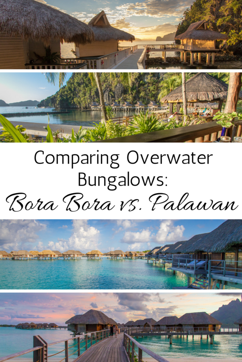Luxury Leisure Bungalow, Overwater Bungalows