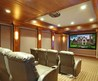 Photos Of Luxury Home Media Rooms And Home Theaters By Heritage Luxury Builders