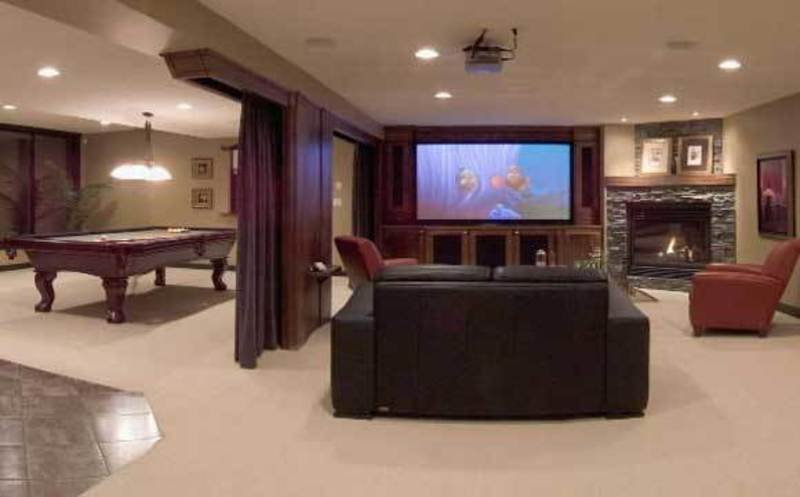 Media Room, Are Media Rooms Really Necessary?