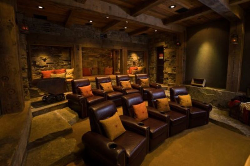 Media Room, Five Top Tips For A Cool Media Room