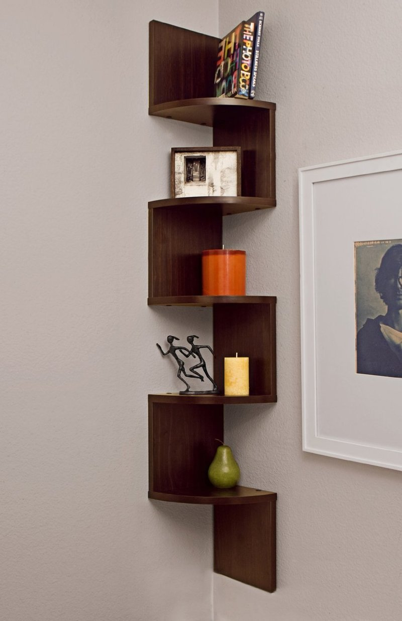 Wall Mounting Shelves, Wall Mounted Shelf