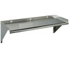 Tarrison Stainless Steel Wall Mount Shelves