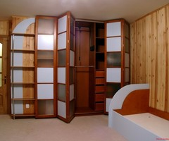 Wooden Cupboard Design For Bedroom Home Interior Decor Ideas Impressive Cabinet Designs For Bedrooms