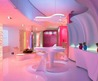Amazing Futuristic Home Interior Design By Karim Rashid