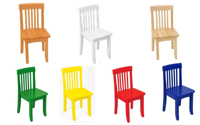 Chairs For Kids, Kids Chairs