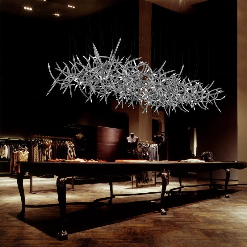 Modern Chandeliers, 11 Contemporary Chandeliers That Make A Statement