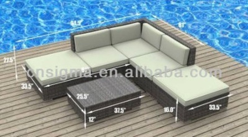 Modern Outdoor Furniture On Sale, Buy Products Online From China Wholesalers At Aliexpress.Com