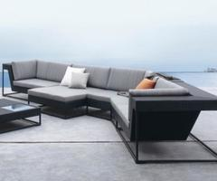 Dedon Sofa Furniture For Outdoor Patio