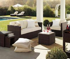 Cool Mid Century Modern Patio Furniture — Decor Trends