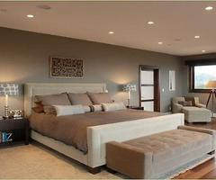 Master Bedroom Paint Color Combinations