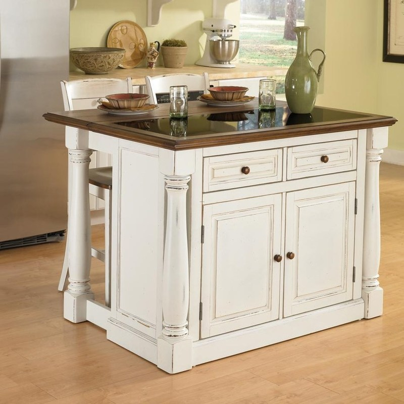 Kitchen Island, Shop Kitchen Islands & Carts At Lowes.Com