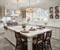 Kitchen Island Components And Accessories
