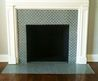 17 Best Ideas About Fireplace Tile Surround On Pinterest