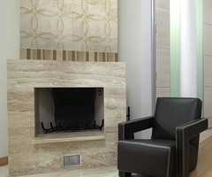 Tile Fireplace Surround Fireplace
