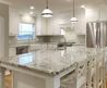 17 Best Ideas About White Granite Kitchen On Pinterest