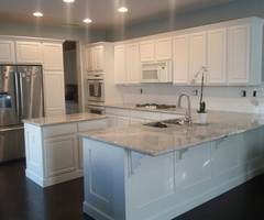 17 Best Ideas About River White Granite On Pinterest