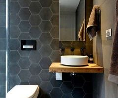 17 Best Ideas About Small Bathroom Designs On Pinterest