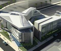 Office Building Design Concepts
