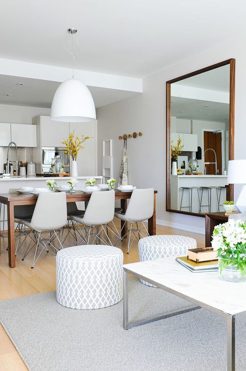 Chandeliers Interior Design For Condominium, 17 Best Ideas About Small Condo Living On Pinterest