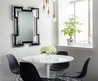 Design Manifest Condo Dining Room