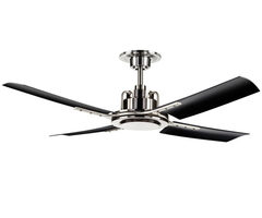 Peregrine Industrial Ceiling Fan