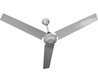 Tpi Industrial Ceiling Fan, Industrial Grade, Down Draft — 48in., 17,100 Cfm, Model