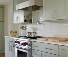 17 Best Ideas About Sage Kitchen On Pinterest