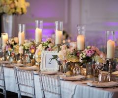 1000+ Images About Wedding Centerpieces & Table Decor On Pinterest