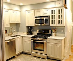 Remodeling Small Kitchen