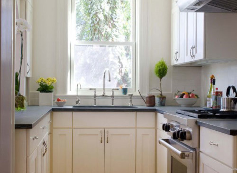 Remodeling Small.Kitchens, How To Remodel A Small Kitchen