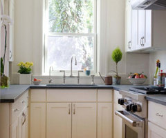 How To Remodel A Small Kitchen