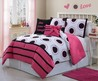 Twin Girls Comforter Sets