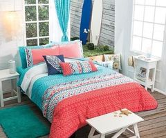 17 Best Ideas About Tribal Bedding On Pinterest