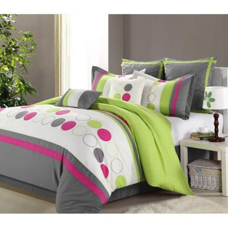 Teen Girl Comforter Sets, 17 Best Images About Cute Bedding Sets For Girls On Pinterest