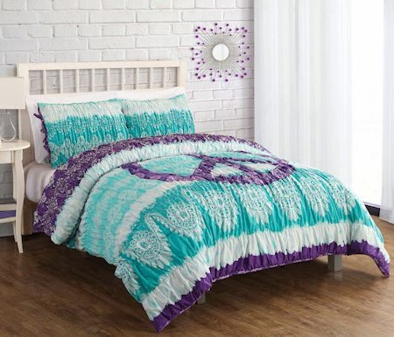 Teen Girl Comforter Sets, 17 Best Images About Pretty Bed On Pinterest