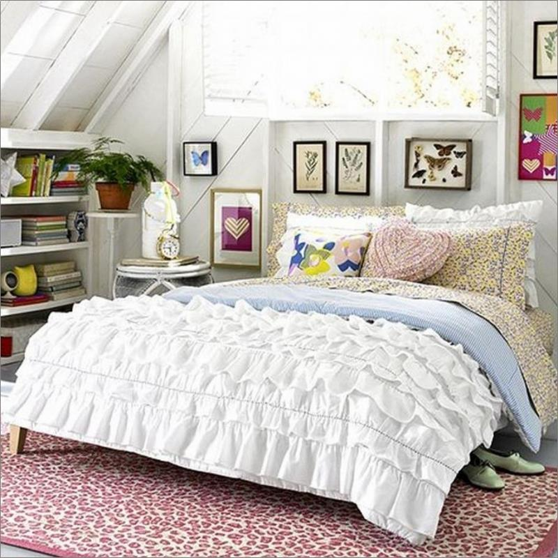 Teen Girl Comforter Sets, Bed Comforter Sets For Teenage Girls