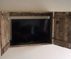 17 Best Ideas About Corner Tv Wall Mount On Pinterest