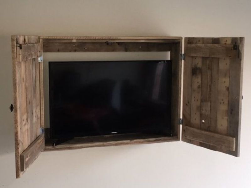 Wall Hung Tv Cabinets Uk, 17 Best Ideas About Corner Tv Wall Mount On Pinterest