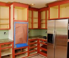 Diy Kitchen Cabinet Painting Tips & Ideas
