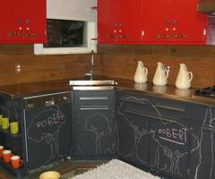 Painting Kitchen Cabinet Ideas